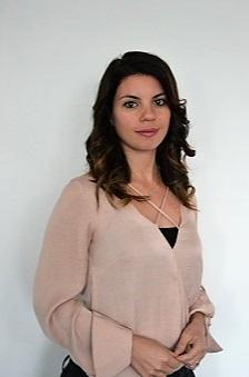 psicologa psicoterapeuta cognitivo comportamentale italiana Amsterdam